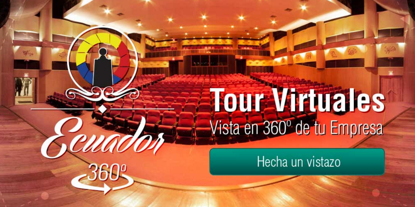 Tour Virtuales