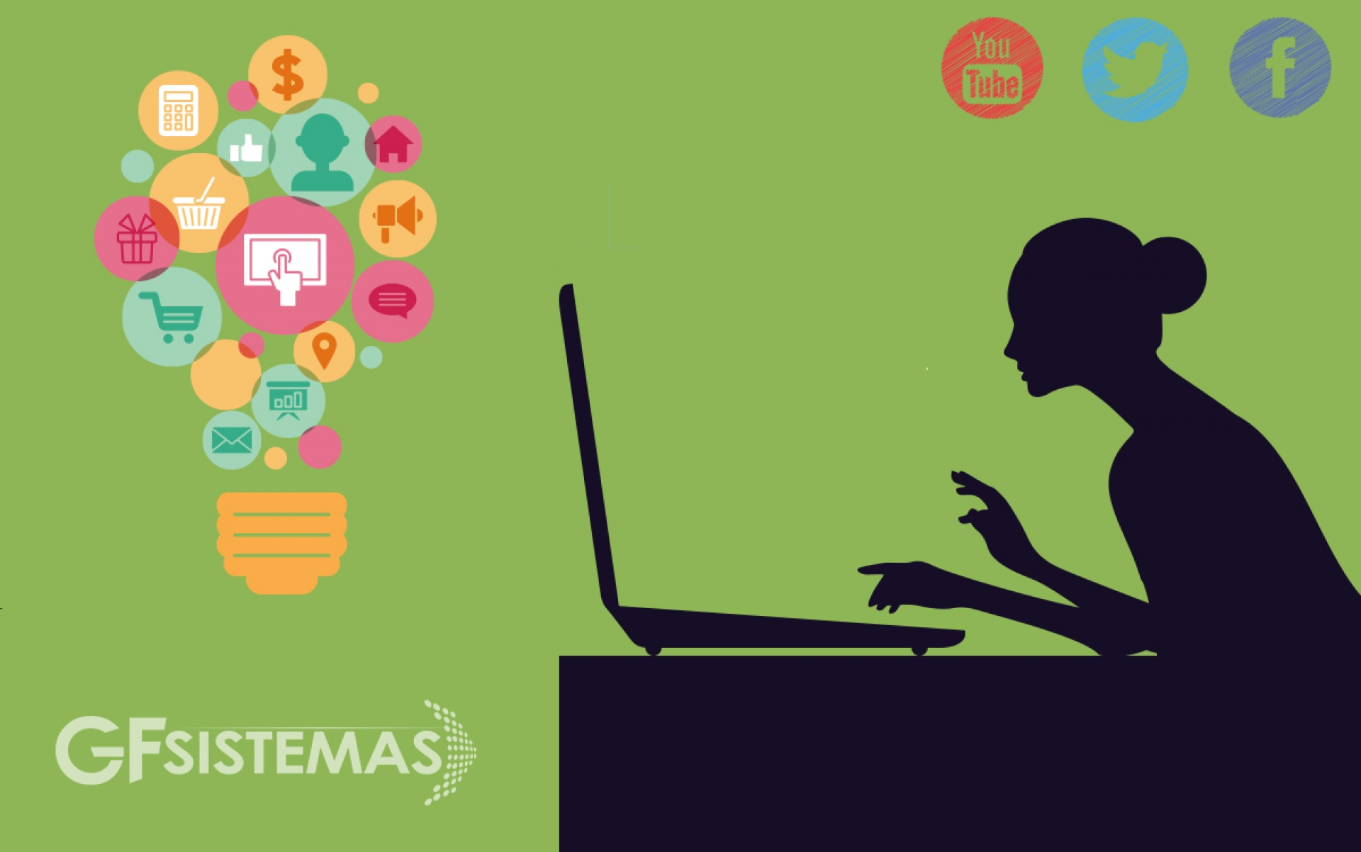 Cinco términos inadvertidos del marketing digital